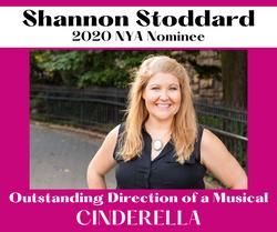 Shannon Stoddard