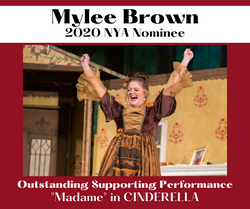 Mylee Brown