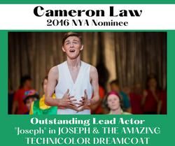 Cameron 2016 JOSEPH