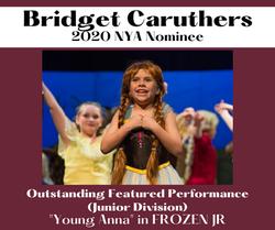 Bridget Caruthers