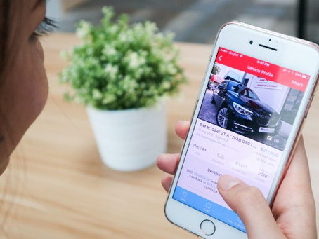 Reaching Singapore's unicorn status, Carousell expands its presences to eight markets-