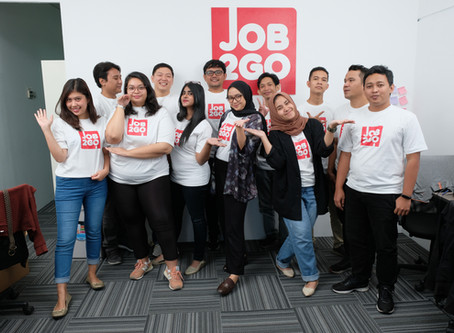 Job2GO.net receives funding from BANSEA to grow operation to capture post-COVID19 job market rebound