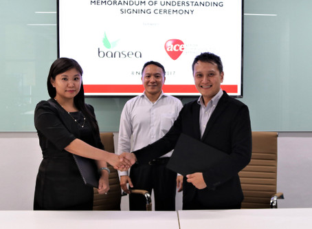 Angel investor network BANSEA aims to boost Singapore's early-stage funding landscape