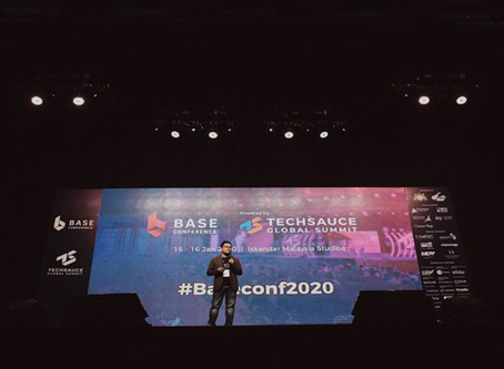 What you need to know about the Malaysia tech scene (from BASE Conference 2020)