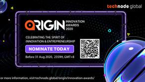 BANSEA partners with Inaugural ORIGIN Innovation Awards to celebrate innovation and entrepreneurship