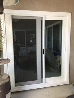 Milgard Tuscany Windows