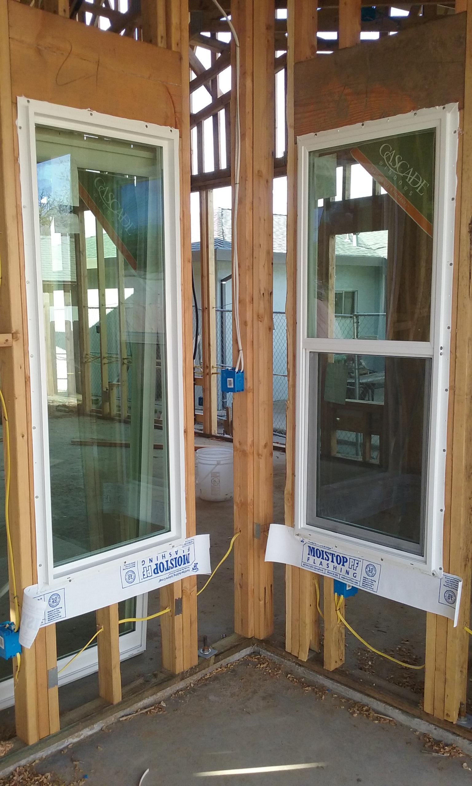 House Windows
