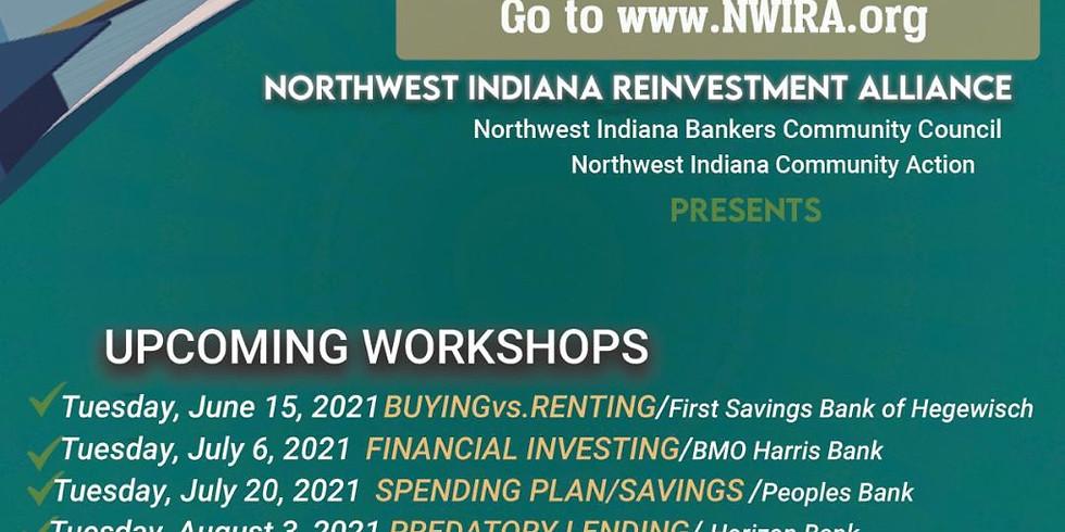 Budget Basics Workshop