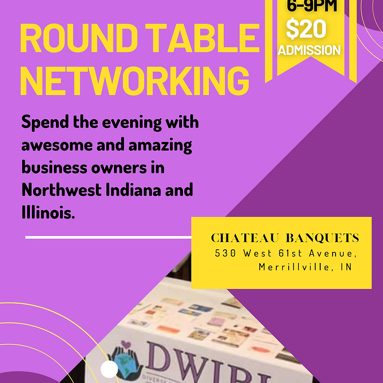 Round Table Networking