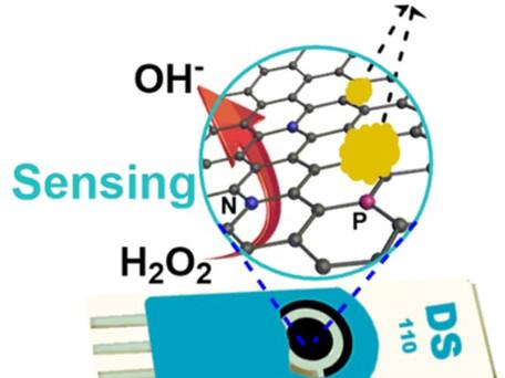H2O2 Sensor in ChemCommun