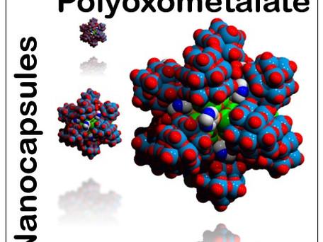 POM Nanocapsules in Angewandte