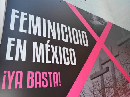 Feminicidio 1: odio irracional hacia las mujeres