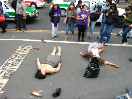 Feminicidio 2: Muertes Indignantes