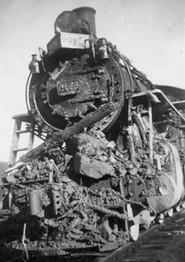 The Alberta Coal Branch