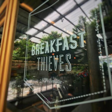 Zloději snídaní
