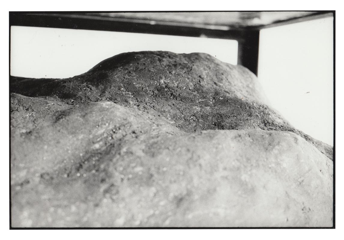 Sculptuur archivaris