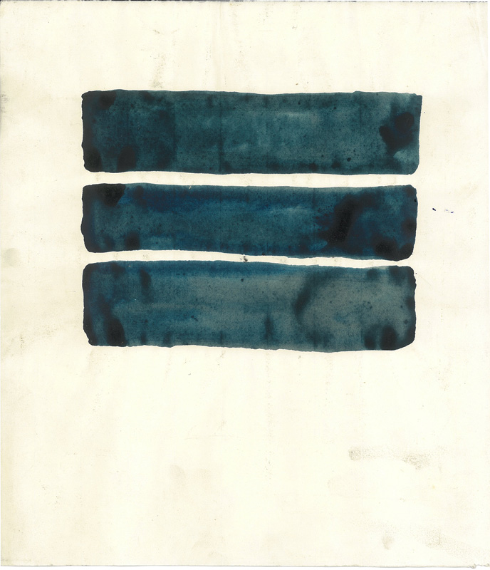 Color blind archivist