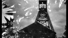 La cabane de fer