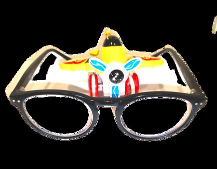 Почему детям вредно носить очки?