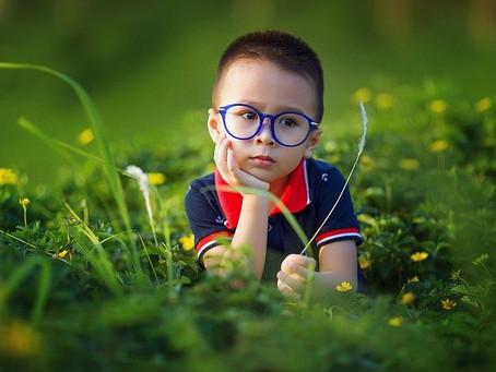 Как помогают очки при косоглазии?