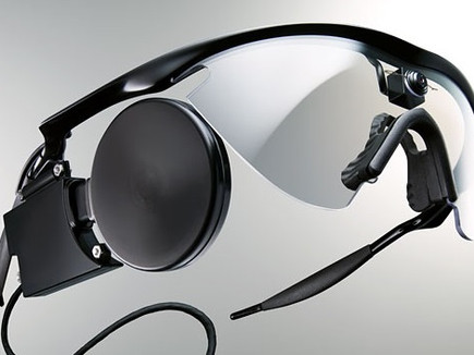 Кортикальная система протезирования зрения получила одобрение FDA