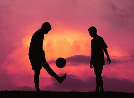 Миопия и занятия спортом