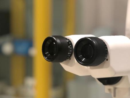 Катаракта- микрокорнеа синдром. Cataract-Microcornea Syndrome