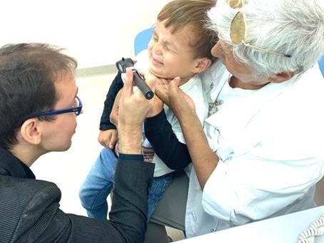 Как бы я подходил к выбору клиники для ребенка?