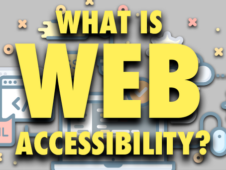 The Pursuit of Improving Web Accessibility