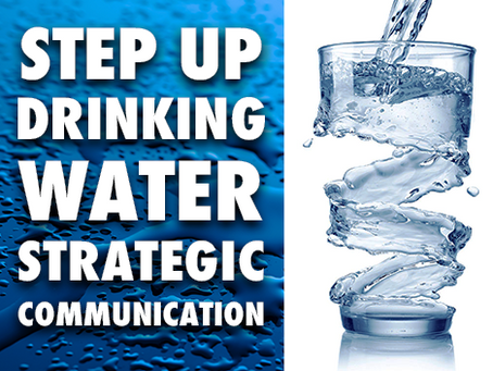 Water Quality Communication Strategies and Tools That Work