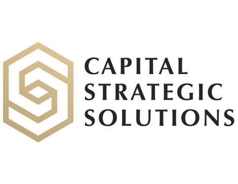 Capital Strategic Solution Logo