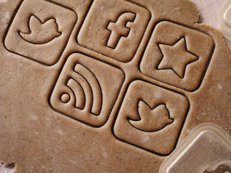 Cutting out Cookie Cutter Clutter on Social Media