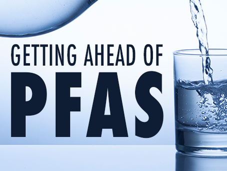 Our Team Understands the Importance of  PFAS Community Engagement & Outreach