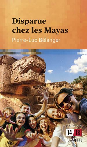 Valérie Brunet, ses amies, Gen et Jade, et son jumeau, Félix, achèvent leur secondaire et se préparent à participer à un voyage au Mexique pendant leur dernière semaine de relâche. Après avoir trimé dur pour réunir les fonds nécessaires, ils s'envolent enfin vers Cancùn.  Ils visitent les pyramides Maya, font de la plongée à l'Île de Cozumel, se baignent dans la mer des Caraïbes… Hormis le « collant » Arnaud qui ne cesse de harceler sa copine, tout se déroule à merveille jusqu'au jour où, au retour d'une excursion, Valérie manque à l'appel.  Dans le groupe, c'est la commotion et le branle-bas de combat. Les enseignants alertent les autorités locales, puis les parents des jumeaux. Finalement, c'est la fougueuse grand-mère qui débarque et convainc l'inspecteur Ramirez d'entreprendre une enquête qui mènera à de surprenantes révélations.  Procurez-vous votre copie en suivant le lien.