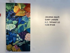On Exhibit: Saratoga Arts takes you under the sea — and on land