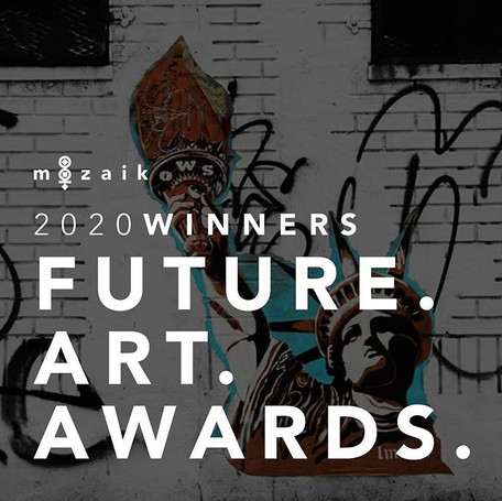 MOZAIK: Reimagining The Future Through Art