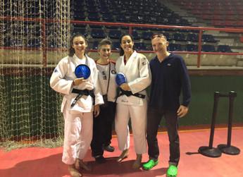 Torneo Internacional de Judo Femenino de la Ciudad de Eibar
