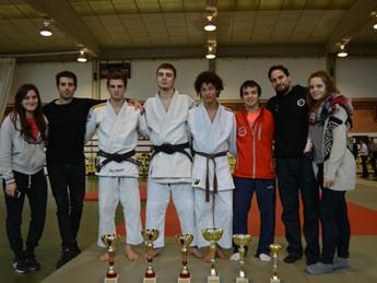 Cto. Aragón Junior-Senior-Kyus 2016