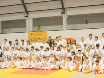 I Encuentro de Judo Ibón
