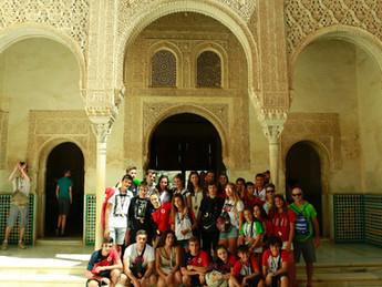 Deporte y cultura por Andalucía