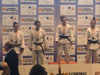 1º Fase del Campeonato de Aragón Cadete