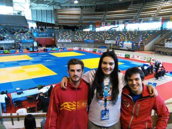 European Cup Junior La Coruña