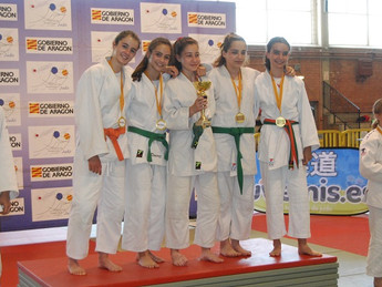 Campeonato de Aragón por Equipos