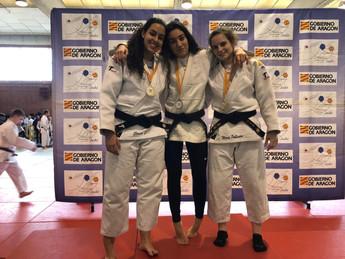 Campeonato de Aragón Junior