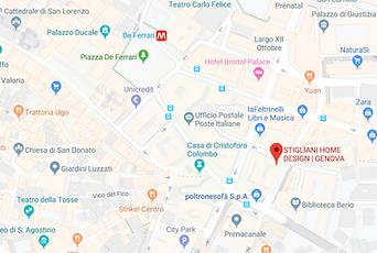 STIGLIANI HOME DESIGN   GENOVA - Google