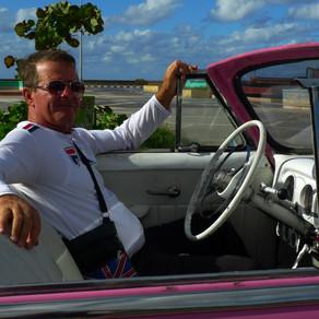 Explorer La Havane en américaine