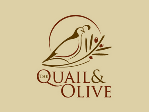 Sponsor The Quail & Olive