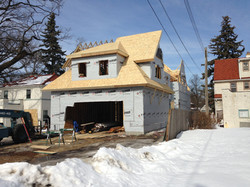 View from Southeast-Alley-Framing-3-2018.02.28
