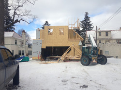 View from South-Alley-Framing-1-2018.02.20