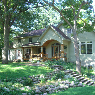 Greg O'Dell & Aimee' Blatz Residence-Aug